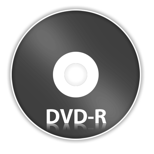Dvd R Icon Free Download As Png And Icon Easy