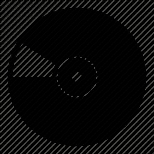 Bluray, Cd, Disc, Dvd, Media, Optical, Optical Drive Icon