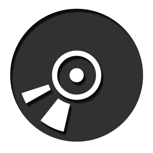 Cd, Disk, Drive, Dvd Icon