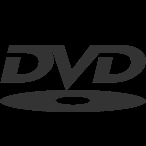 Dvd Icon Free Of Windows Icon