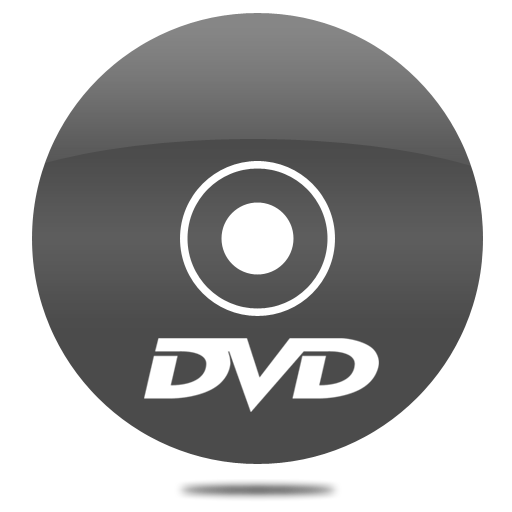 Dvd Icon Free Of Bundle Icons