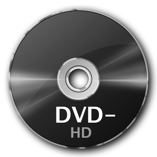 Hd Dvd Icon Free Search Download As Png