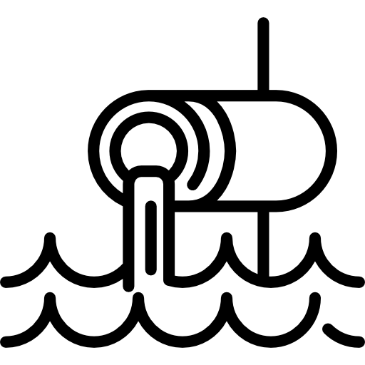 Outfall Icons Free Download