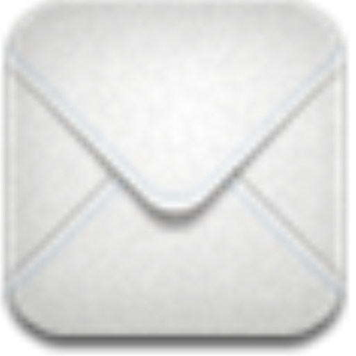 Mail, Email, Newsletter Icon
