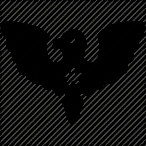 Eagle Bird, Eagle Logo, Politics Eagle, Politics Logo, Usa Logo Icon