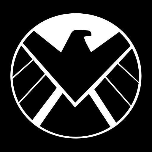 Eagle, Avangers, Shield, Marvel Icon