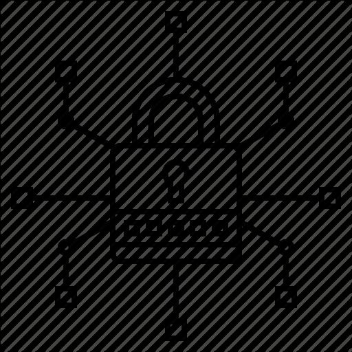 Security Vector Symbol Huge Freebie! Download For Powerpoint