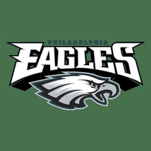 Philadelphia Eagles Philadelphia Eagles Logo Design Vector