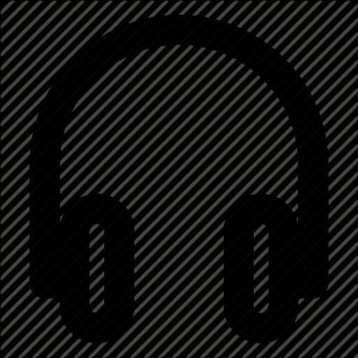 Earbuds, Earphone, Earphones, Headphone, Music Icon