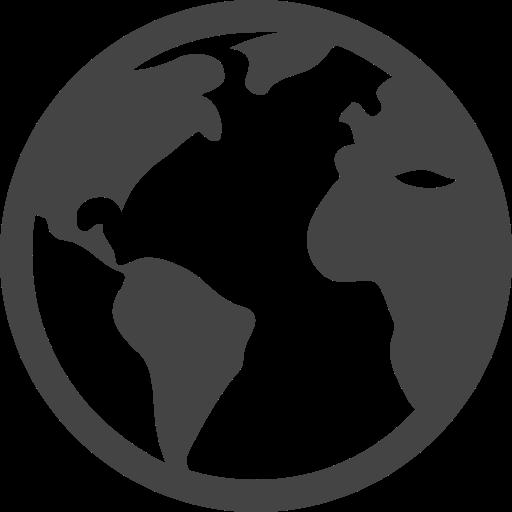 Earth, Globe Icon Free Of Vaadns