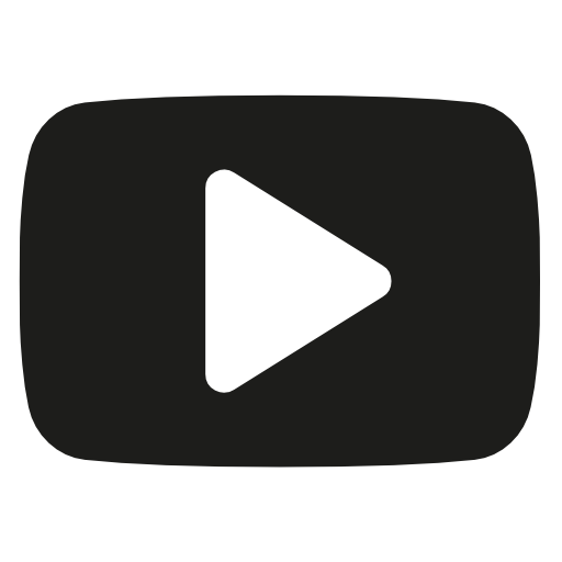 Video Play Button Icon