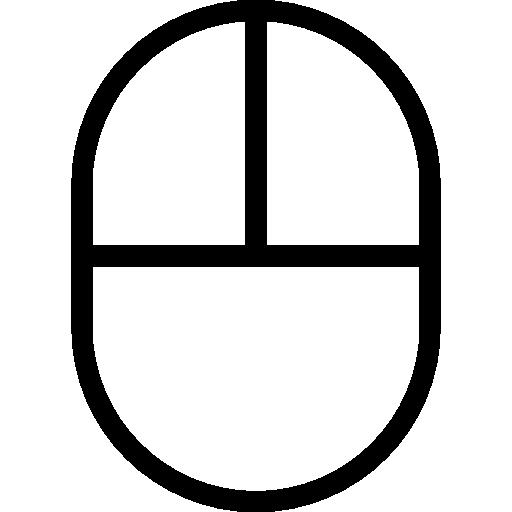 Computer Hardware Mouse Icon Ios Iconset