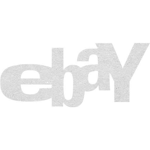 Cardboard Ebay Icon