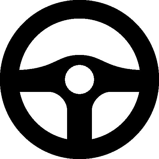 Verkehr Lenkrad Symbol Icopngicns Gratis Download Logo Image