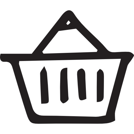 Commerce Hand Drawn Ecommerce Icon