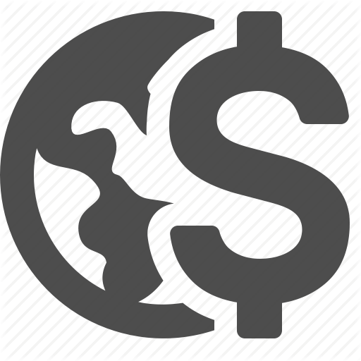 Business, Earth, Economy, Finance, Global, Investment, Planet Icon