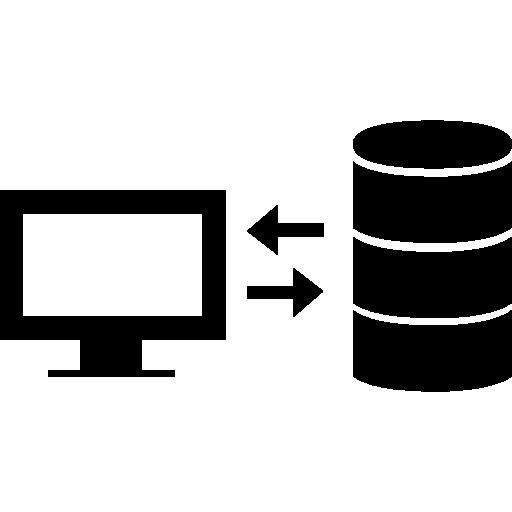 Data Exchange Interface Symbol