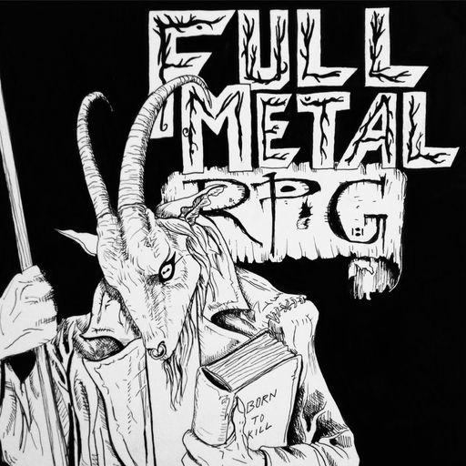 Best Episodes Of Full Metal Rpg