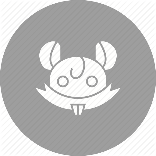 App, Mouse, Play, Pokemon, Rattata, Run, Smartphone Icon