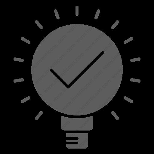 Download Efficiency Icon Inventicons