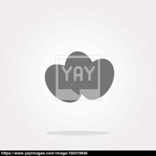 Egg Icon Egg Icon Vector Egg Icon Object Egg Icon Picture Egg