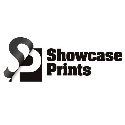 Showcase Prints