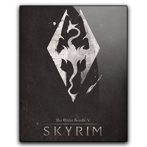 Icon The Elder Scrolls V Skyrim