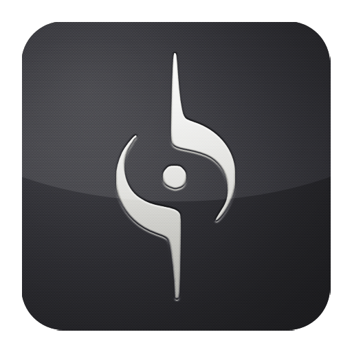Smooth Flurry Icons For Deviants Darkslategray
