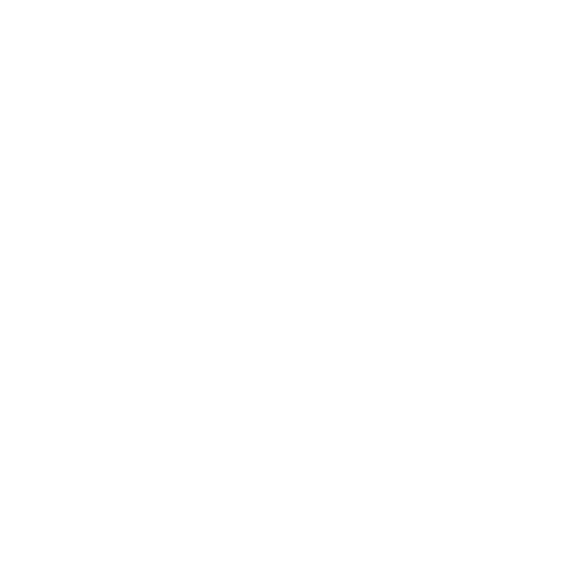 White Electricity Icon