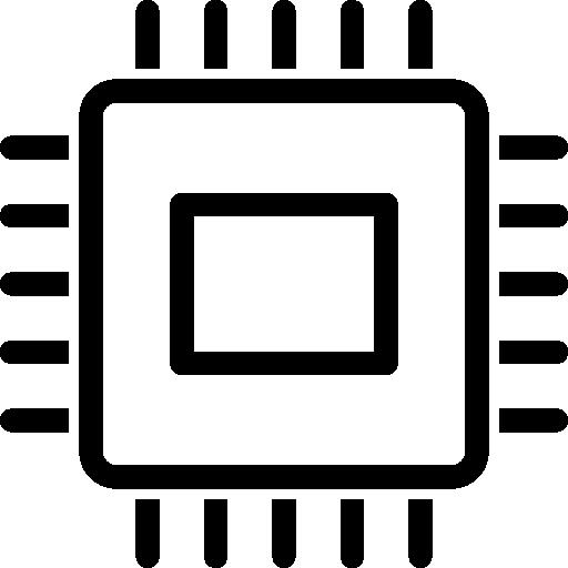 Industry Electronics Icon Ios Iconset