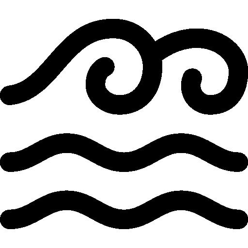 Astrology Water Element Icon Windows Iconset