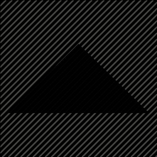 Arrow, Direction, Elevation, Sort Up, Triangular Arrow Up, Up Icon