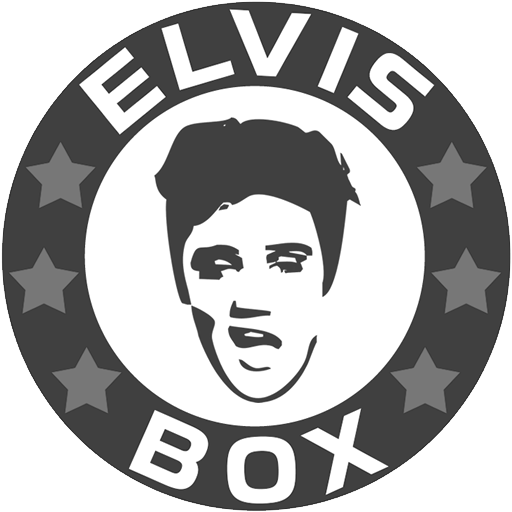 Elvis Box Share Your Memories Of The King