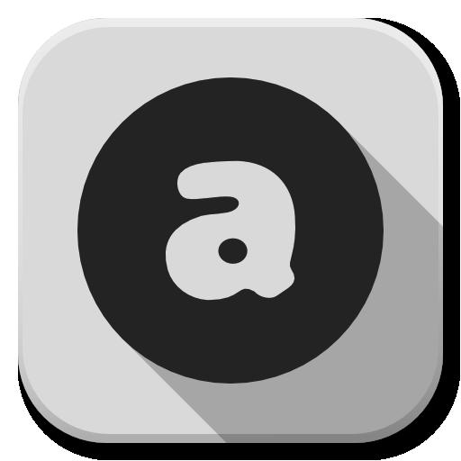 Apps Audacious Icon Flatwoken Iconset Alecive