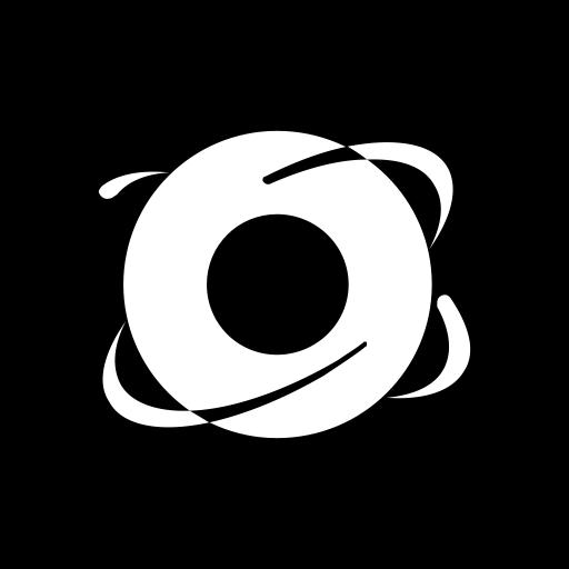 Email, Bol, Circle Icon