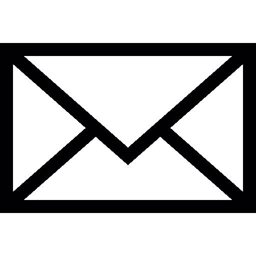 E Mail Envelope