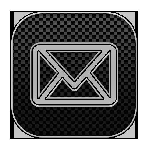 Email Icon Blogger Iconset Rafiqul Hassan