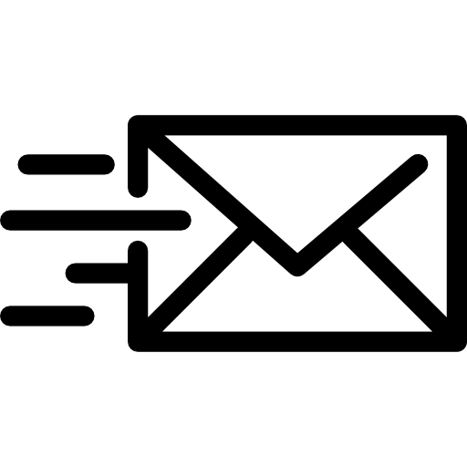Mail Send Icons Free Download