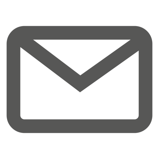 Email Icon For Website