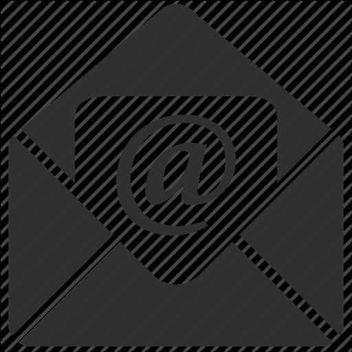 Email Envelope Logo Png Images