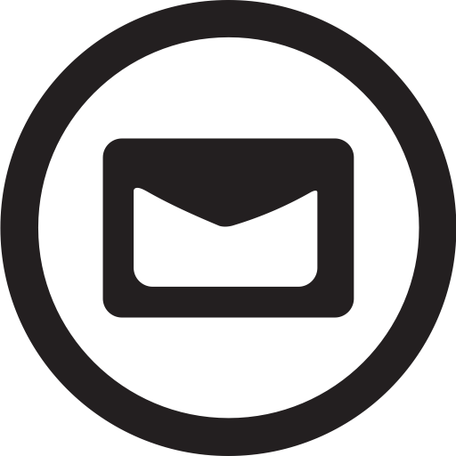 Email Icon White Png Images In Collection