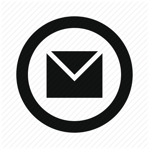 Email Icon Notification