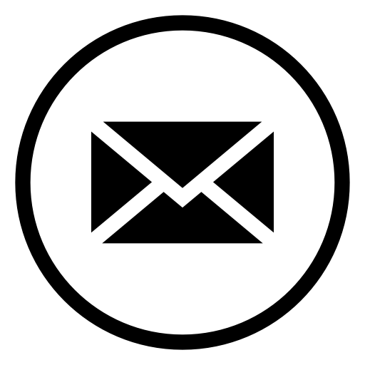Unique Email Icon Png Transparent Email Icon Images