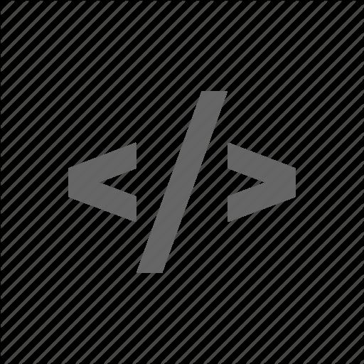 Code, Coding, Embed, Html, Programming, Script Icon