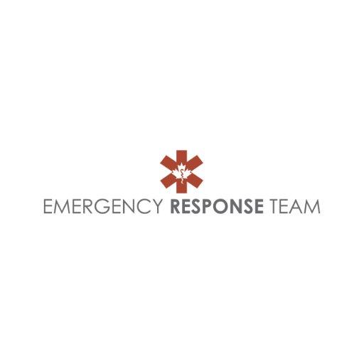 Laurier Emergency Response Team