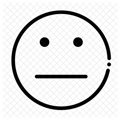 Awkward Emoji Transparent Png Clipart Free Download