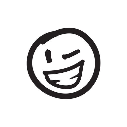 Doodle Emoji Sticker Pack For Imessage