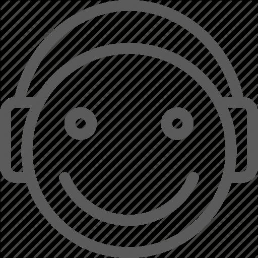 Music Icons Emoji