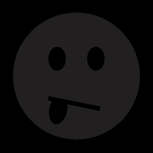Emoji, Emotion, Smiley, Yum Icon