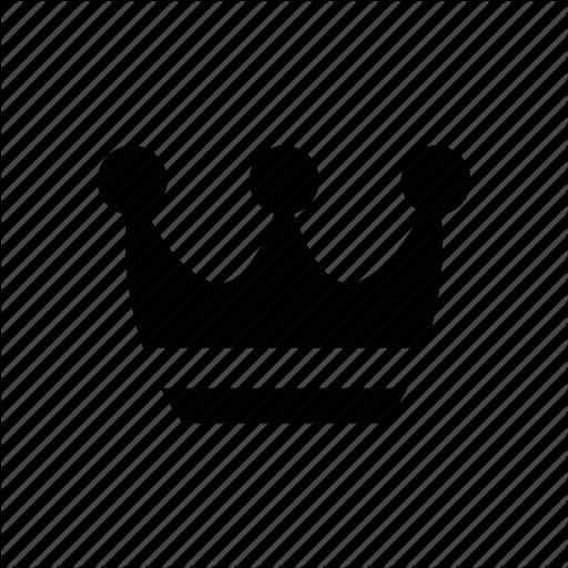 Crown, Empire, King Icon